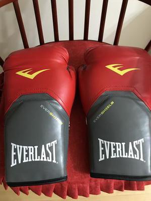 0d749ed667ead Luvas boxe everlast   OFERTAS Abril