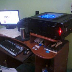 Pc gamer amd (boa configuração)