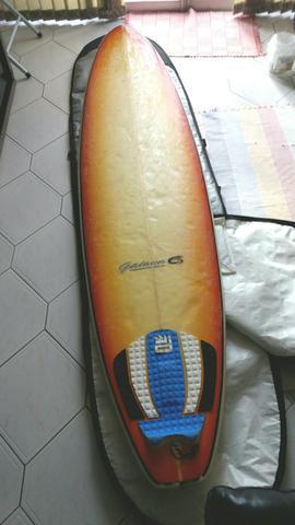 Prancha de surf fan 7x4