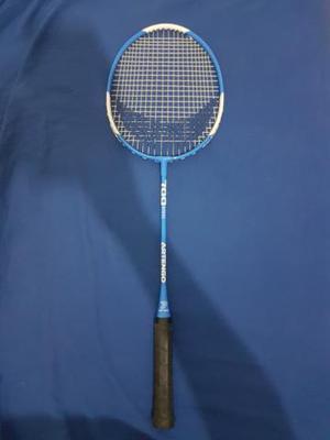 Raquete badminton artengo