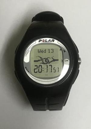 Relógio monitor de frequência cardiáca - polar - f6m