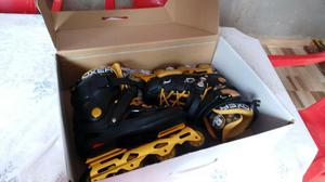 Roller/patins oxer 36