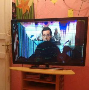 Tv philips 42 polegadas