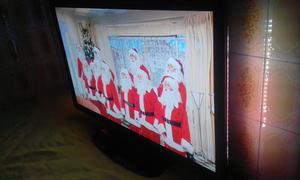 Tv led40 digital fullhd utra fina parcelo no cartão