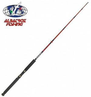 Vara albatroz fishing brutus 1601 30-60lbs