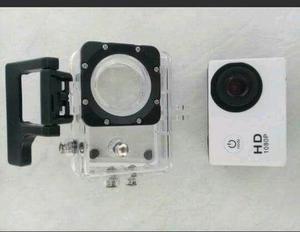 Vendo camera sports hd dv