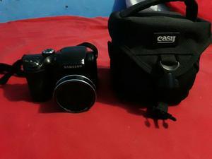 Vendo câmera semi profissional samsung