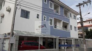 Apartamento padrão para venda em ingleses