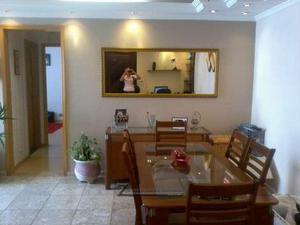 Apartamento vila augusta guarulhos sp
