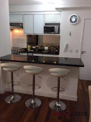 Apartamento para venda - alphaville