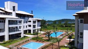 Apartamento residencial à venda, campeche, florianópolis