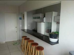 Apartamento residencial à venda, cidade ocian, praia