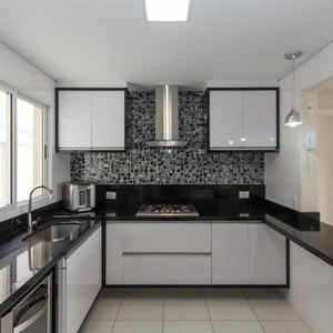 Apartamento à venda - no alto da xv