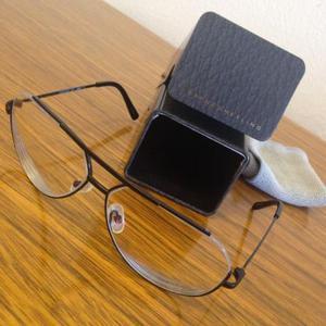 f00312397 Armação óculos de grau chilli beans desenho italiano
