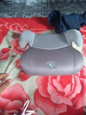 Assento cadeirinha infantil