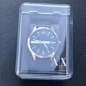 1d3d907af4f5b Autentico relógio armani exchange masculino, impecável, em Timbó ...