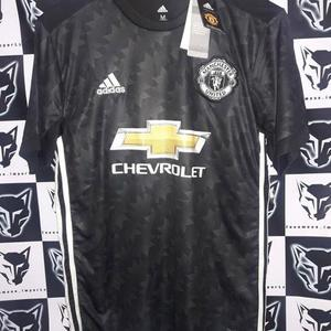 981e6165e Camisa manchester united   OFERTAS Abril