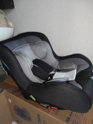 Cadeira para auto nova reclinável