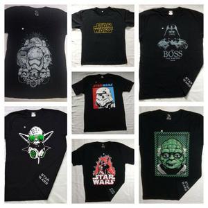 f944060bbd Camisetas geek marvel, dc, star wars, harry potter, games e