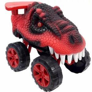 Carrinho infantil dinossauro