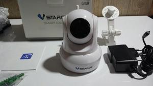 Câmera wifi ip segurança p casa e seu bebê