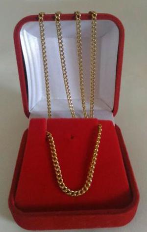 Corrente masculina em ouro maciço 18k pagamento parcelado 4977e7f28f