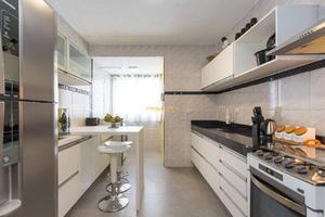 Edifício cassiana - apartamento semi mobiliado no água