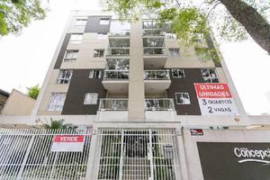 Edifício concepción - apartamento 3 dormitórios sendo 1