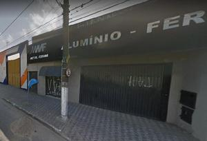 Galpão - loja
