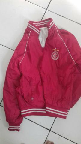 Jaqueta do internacional.usada 1ano de uso