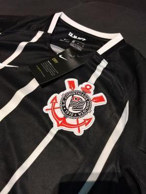 74e8f0f8fe Nova camisa do corinthians (nova c  etiqueta na embalagem da