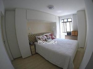 Parque residencial tibre - apartamento semi mobiliado