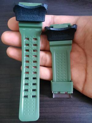 b01f9677211 Relógio 2pulseiras militar smael esportivo masculino