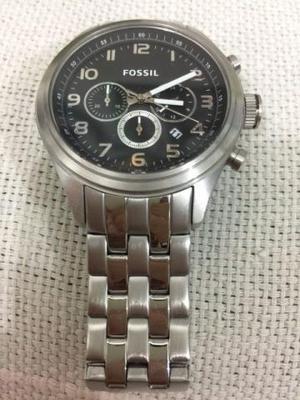 Relógio fóssil original importado - pouco usado