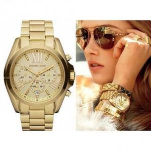 ead68c503 Relógio michael kors feminino mk 5605, novo. 100% original. em João ...