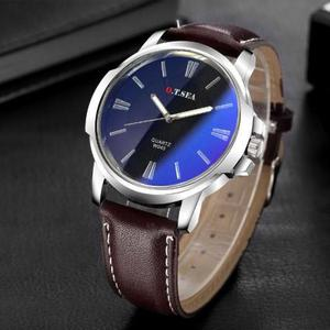 Relógio quartzo masculino