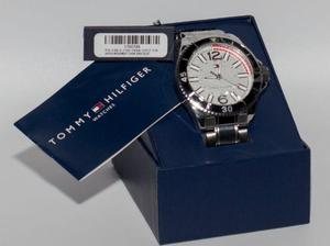 c3d9927ff25 Relógio tommy hilfiger masculino - original - novo