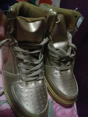 Sapato cano medio
