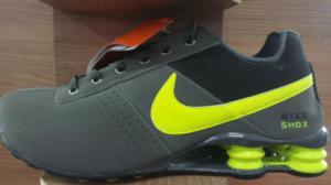 Tenis Nike Shox Diversos Modelos