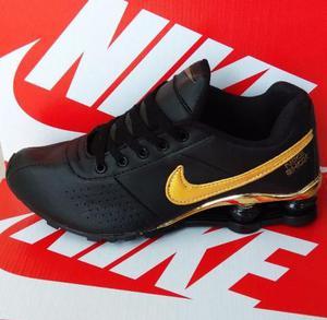4d4e76d096 Tênis Nike Shox 4 Molas