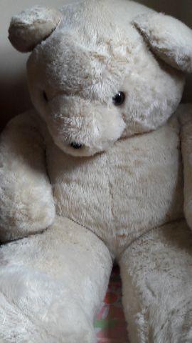 Urso de pelúcia de 1.80 m