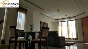 Aceito apartamento, casa 3 suítes, alto da boa vista