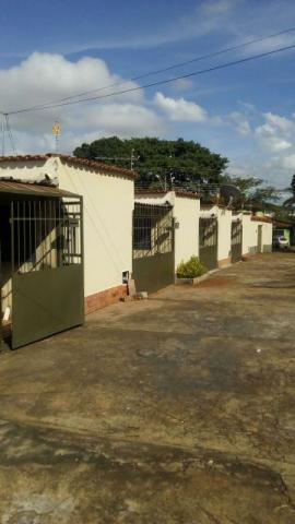 Alugo casa no setor santa genoveva