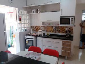 Apartamento Guaruja uma Quadra da Praia