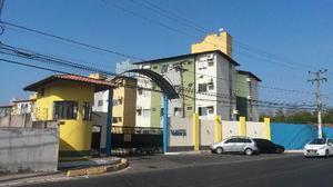 Apartamento rua do aririzal, cohama, 2º andar, com armarios