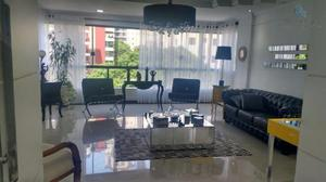 Apartamento à venda, 3 suites - vila caminho do mar, são
