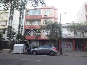 Apartamento à venda - na cidade baixa