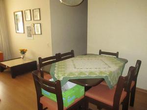 Apartamento à venda - no jardim marajoara