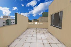 Campo grande, cobertura duplex, 4 quartos (1 suíte), s/
