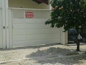 Casa médio padrão jd.tereza - itatiba
